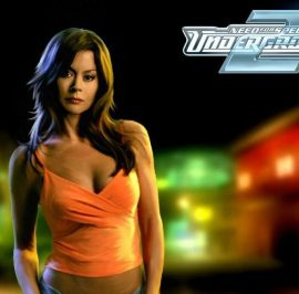 I Love Rock And Games - Need for Speed: Underground 2 (2004)