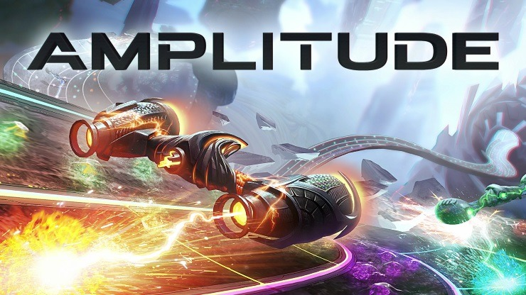 I Love Rock And Games - Amplitude (2003)