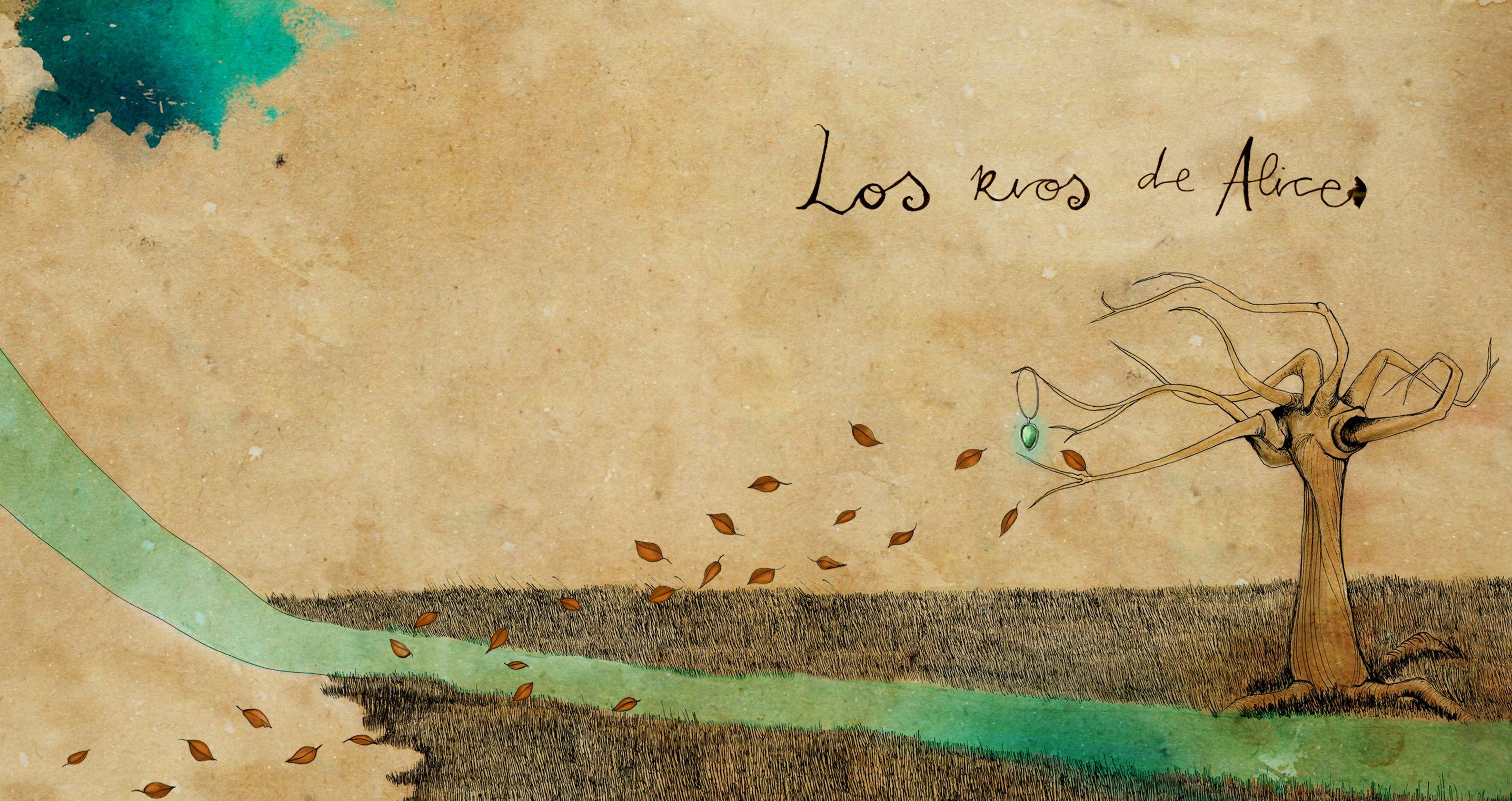 I Love Rock And Games - Los Rios De Alice (2013)