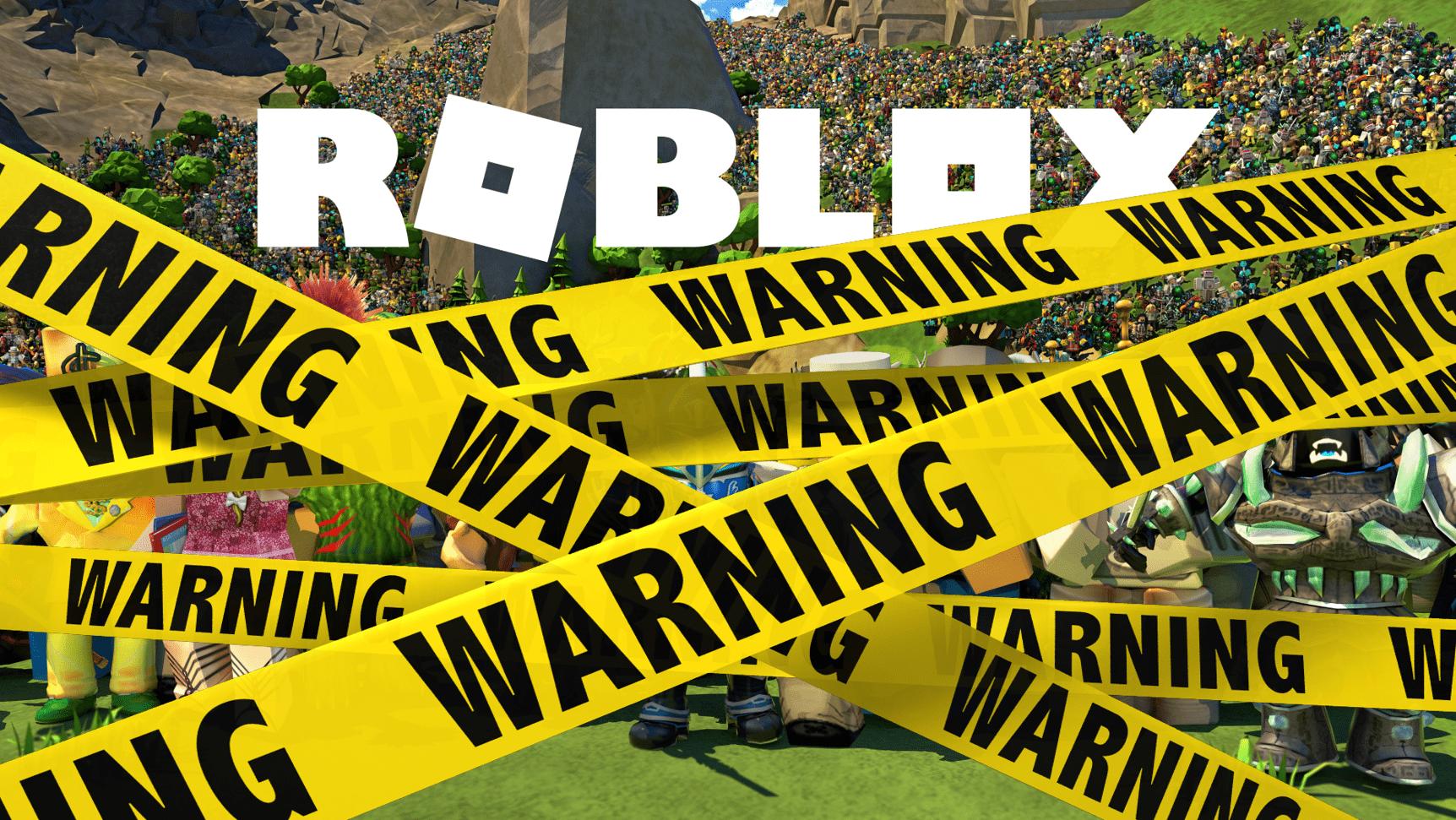 Roblox, ¿Qué es eso de lo que todo el mundo habla?