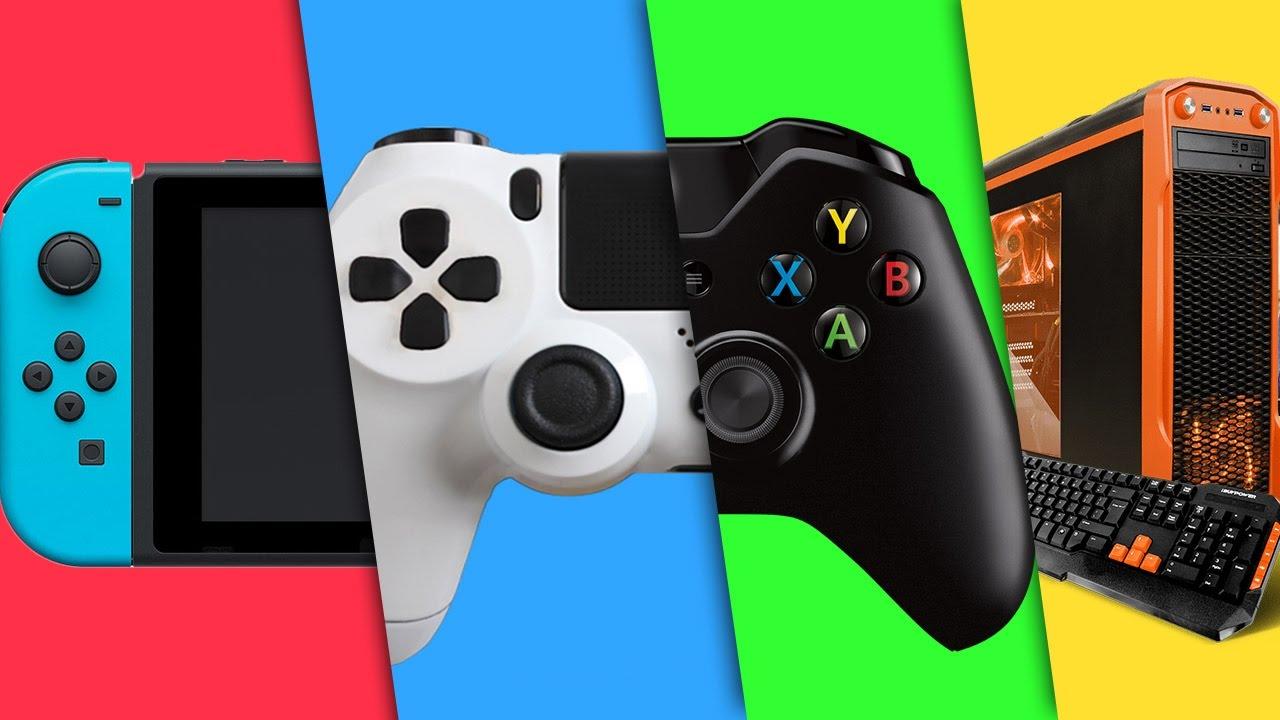 ¿Está el mercado de videojuegos saturado?