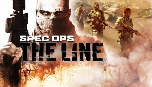 I Love Rock And Games – Spec Ops: The Line (2009)