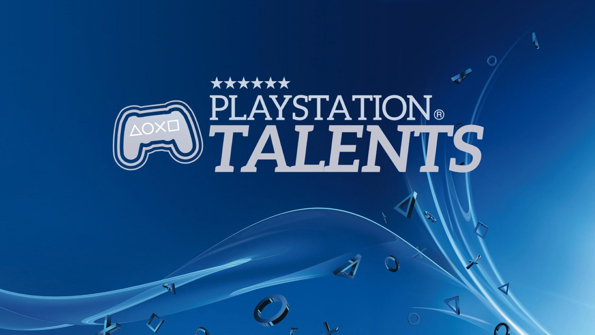 ¿Qué es PlayStation Talents? Meetup  Valencia Interactive