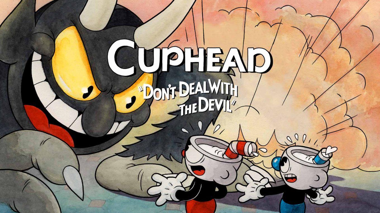 CupHead, El Juego Del Demonio