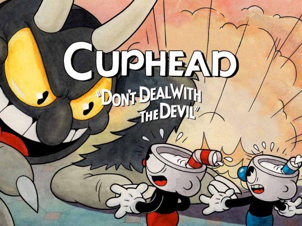 Cuphead: Don't Deal With The Devil. El Juego del Demonio