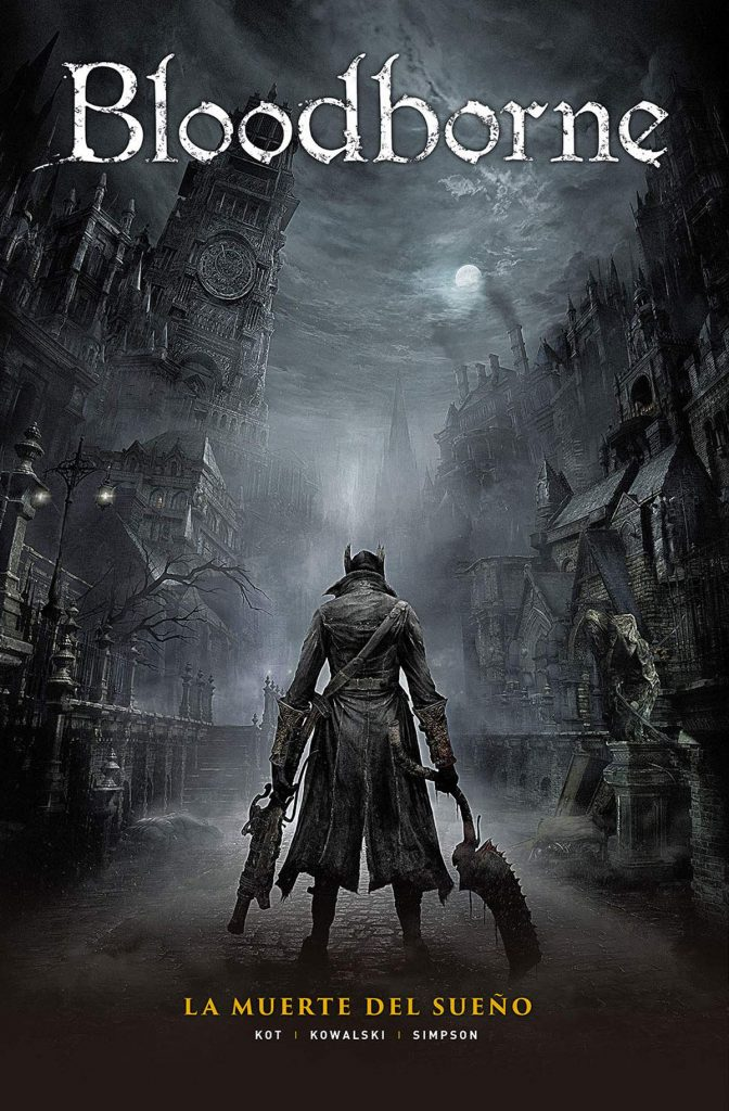 Bloodborne, La Muerte Del Sueño
