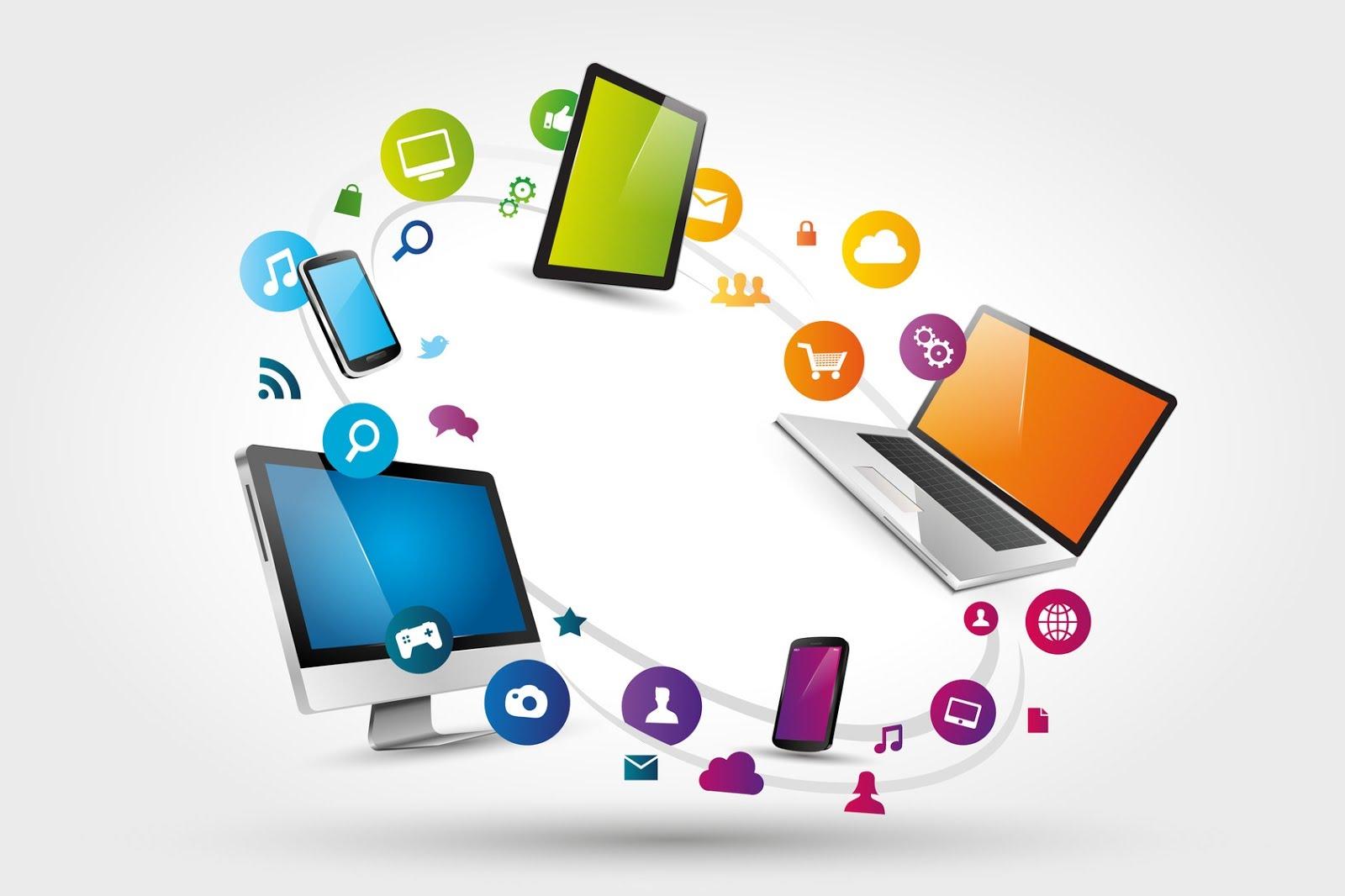 ¿Nos interesa como Padres conocer lo que hacen nuestros hijos con la tecnología? Las TIC´s. Que son y como se deben Utilizar