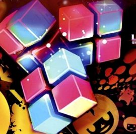 I Love Rock And Games – Lumines (Saga) 2005-2018