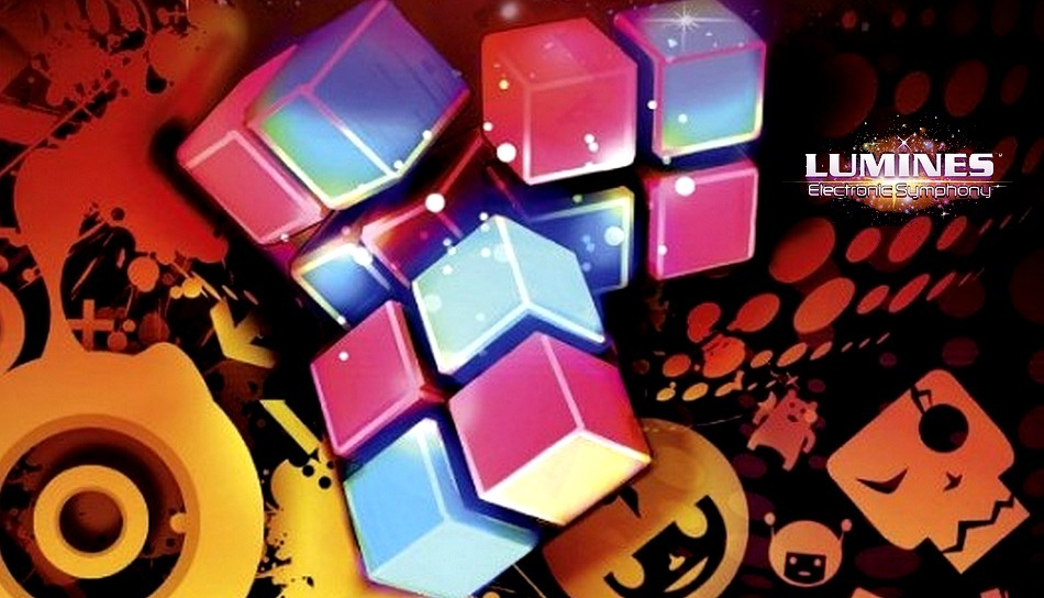 I Love Rock And Games – Lumines (Saga) 2005-2018