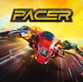 Pacer, La Vuelta De Las Carreras Futuristas Antigravitatorias