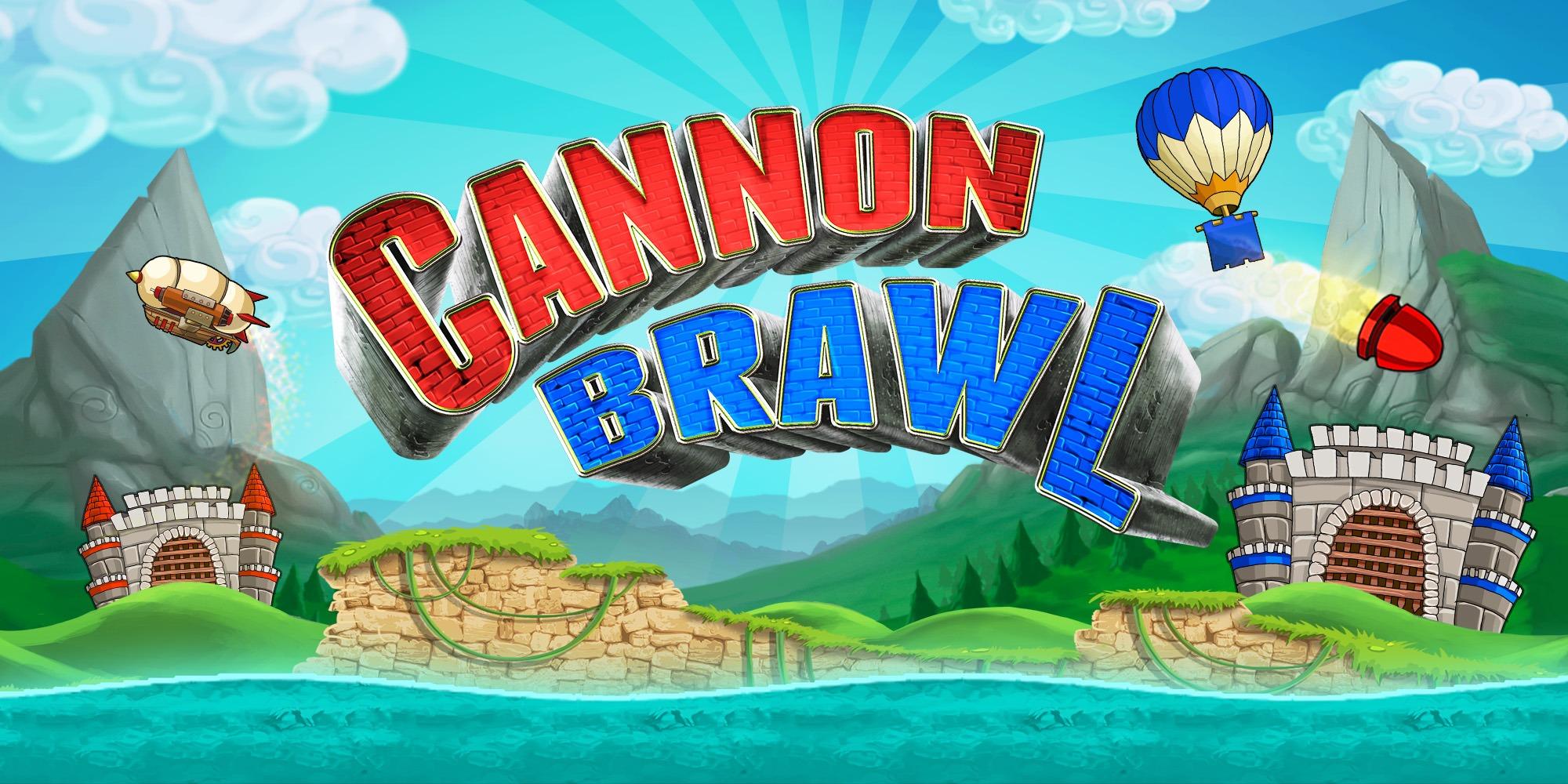 CannonBrawl