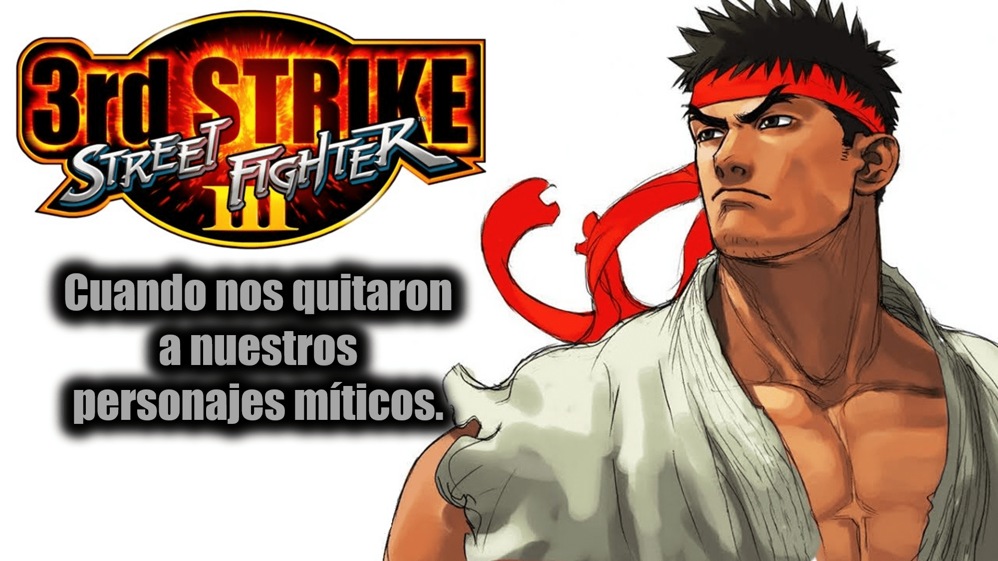 Street Fighter III New Generation