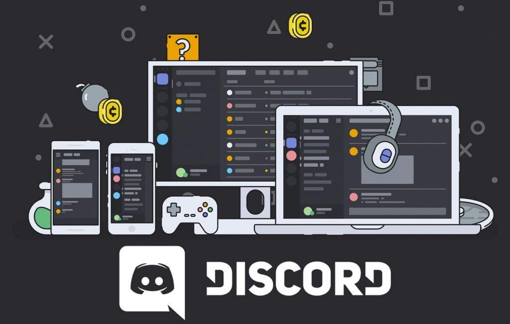 Servidores en Discord, el elemento mas importante