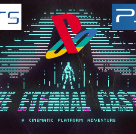 The Eternal Castle [REMASTERED], Disponible para PS4 / PS5