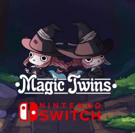 Magic Twins, Llena de color la Isla De Mallorca